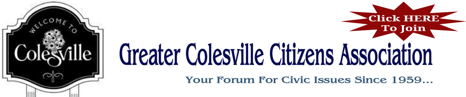 Greater Colesville